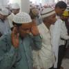 पवित्र रमजान के आख़िरी जुम्मे की नमाज