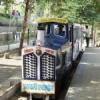 गुलाबबाग में फिर चलेगी ट्रेन