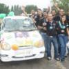 सूर्यप्रकाश ट्रेज़र हंट-२०११ के विजेता