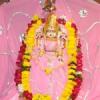 महालक्ष्मी जी के जन्मोत्सव पर भव्य श्रृंगार