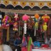 त्योहारी रंगत, व्यापारियों में उत्साह