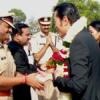 उदयपुर की स्मृतियां संजोये लौटे भूटान नरेश