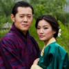 भूटान नरेश 29 को आयेंगे