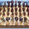 लेकसिटी ओपन शतरंज प्रतियोगिता 13 से