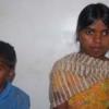 अलख नयन मंदिर ने दी दो बच्चों को रोशनी