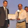 हिन्दुस्तान जिंक सेप एस अवार्ड 2011 से सम्मानित