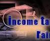 आयकर छापों में 8.25 करोड़ की अघोषित आय मिली