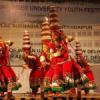 युवा महोत्सव में सुविवि को मिली कई सौगातें