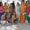 गुरु नानक कॉलेज में पनिहारिन-2011 शुरू