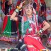 गीत व नृत्य प्रतियोगिताओं ने बांधा समां