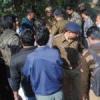 युवक की हत्या, शराब डालकर जलाने का प्रयास