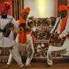 जीवंत हुए लावणी नृत्य और मछुआरा संस्कृति