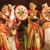 सप्तरंग में लोक कलाओं की इंद्रधनुषी छटा