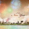 नववर्ष के स्वागत के लिए तैयार लेकसिटी