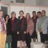 न्यूजीलैंड से उदयपुर पहुंची जीएसई टीम