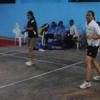 बैडमिंटन में सुविवि महिला टीम की चुनौती समाप्त