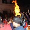 धूमधाम से मनाया लोहड़ी पर्व (चित्र)