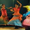 पं. बिरजू महाराज का कथक (चित्रों में)