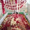 उर्स में उमडे़ जायरीन (चित्र)