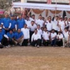 एलजीकप-2012 क्रिकेट टूर्नामेंट प्रारम्भ