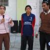 वुमंस क्रिकेट आयोजन : परदे के पीछे!