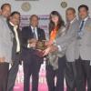 भारतीय परम्परागत स्वागत से जीएसई टीम अभिभूत
