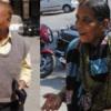 टेम्पो में वृद्ध की जेबतराशी
