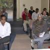 राष्ट्रीय जल नीति के मसौदे पर सेमिनार में चर्चा