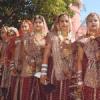 हर्ष से हुआ सिंधी समाज का सामूहिक विवाह आयोजन