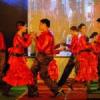 एमडीएस सीनियर में वार्षिकोत्सव 'अराउण्ड द वर्ल्ड'