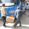 पुलिस पहरे में पहुंचाए राजस्थान बोर्ड के प्रश्न-पत्र