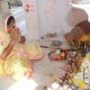 धूमधाम से मनी शीतला सप्तमी (बास्योड़ा)