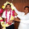 उदयपुर के धाभाई बने राजस्थान कुश्ती संघ के अध्यक्ष