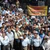 सर्राफा व्यवसायियों का अनिश्चितकालीन बंद