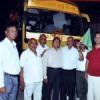 वरिष्ठ नागरिकों का 49 सदस्यों का दल विदेश यात्रा पर