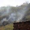 माछला मगरा वन क्षेत्र में आग