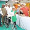 विश्व पर्यावरण दिवस पर निकली रैली