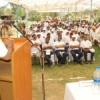 हिन्दुस्तान जिंक का पौधरोपण अभियान एक मिसाल : ओंकार सिंह