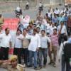 हाईकोर्ट बैंच पर गठित संघर्ष समिति की नहीं बनी कार्यकारिणी
