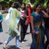 10000 हज़ार विद्यार्थियों ने दी संयुक्त प्रवेश परीक्षा