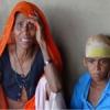 दो युवतियों की जलने से मृत्यु