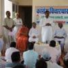 चावंड में युवक कांग्रेस सम्मेलन