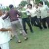 संभागीय प्रवक्ता पंकज शर्मा से मारपीट!