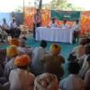 किसानों को बताई मक्का की संकर किस्में