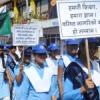 अन्तराष्ट्रीय वृद्धजन दिवस पर सम्मान, रैली