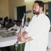 मंत्री मालवीया का कटारिया को खुला चैलेंज
