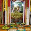 धूमधाम से मना महालक्ष्मीजी का जन्मोत्सव
