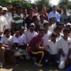 अंतरमहाविद्यालयी क्रिकेट में दिखा उत्साह