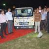 भाग्यशाली विजेताओं को मिले 1-1 रूपये में टाटा के वाहन