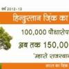 हिन्दुस्तान जिंक ने रोपे डेढ़ लाख पौधे